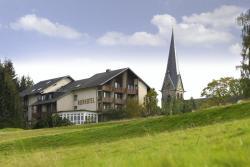 Gasthof Deutscher Adler und Hotel Puchtler, Kirchenring 4, 95493, Bischofsgrün