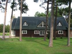 Daissy Puhkeküla, Kulli talu,Mändjala küla,Lääne-Saare vald, 93871, Mändjala