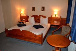 Hotel Walfisch, Obere Vorstadt 8, 97437, Haßfurt
