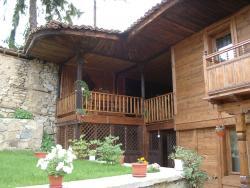 Sarafova Guest House, 7 Tumangelova Cheta str., 2077, Kopriwsztica