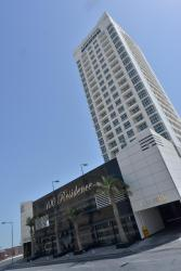 100 Residence Tower, Bldg. 1774, Street. No. 2427, Blk. No. 340, Juffair, 199, Manama
