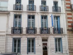 Hôtel Emilie, 23, avenue Emilie, 17200, Royan
