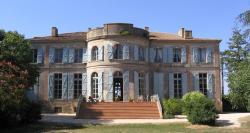 Château de Clermont-Savès, 355, chemin du château, Clermont-Savès, 32600, L'Isle-Jourdain