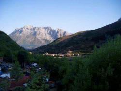 Camping El Cares Picos de Europa, Camino del Rejo s/n, 24915, Santa Maria de Valdeón