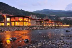 Terma Linca Resort & Spa, Babesa, Thimphu, G. P. O. Box 2009, 00975, 廷布