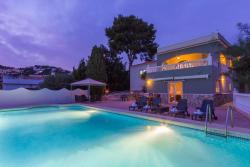 Abahana Villa Cipres, Acacia, s/n, 03724, Moraira