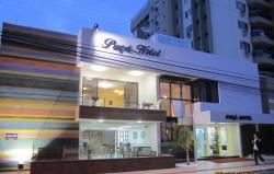 Puçá Hotel, Rua 1101, 259, 88330-774, Balneário Camboriú