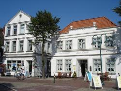 Hotel Zur Linde, Südermarkt 1, 25704, Meldorf