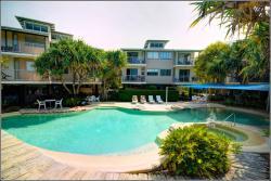 Seacove Resort, 7 Seacove Lane , 4573, Кулум-Бич