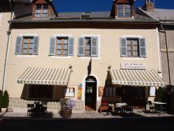 Auberge de L'Echauguette, Catinat, 05600, Mont-Dauphin