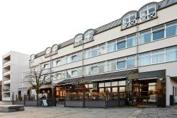 Hotel Medi, Rådhustræde 8, 7430, Ikast