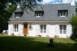 Les Chambres d'Hôtes d'Evelyne, 17 Lomelec, 56400, Pluneret