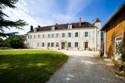 Chambres d'hotes Des Brions, Les Brions, 89700, Tonnerre