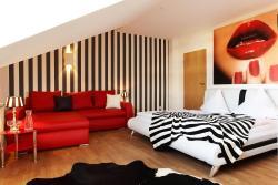 Hotel Wulff, Berliner Strasse 31, 59505, Bad Sassendorf