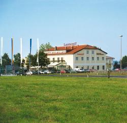 Landzeit Motor-Hotel St. Valentin, Rasthausstraße 6, 4300, Sankt Valentin