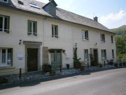 Les Sources, Route de la Gare, 15800, Saint-Jacques-des-Blats