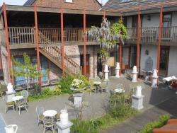 Johan's Lodge, Boekelbaan 73, 9630, Zwalm