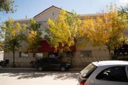 Hotel de la Capilla del Monte, Sarmiento 350, 5184, Capilla del Monte