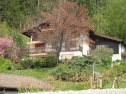 Haus Margrit, Bründlweg 265, 5440, Golling an der Salzach