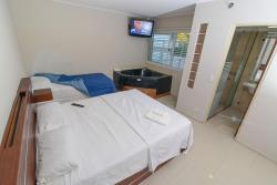 Hotel Luzon, Avenida San Martin 2958, 2200, San Lorenzo