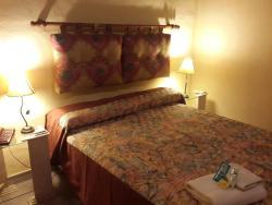 Hualum Hotel, Av. Belgrano 2686, 5870, Villa Dolores