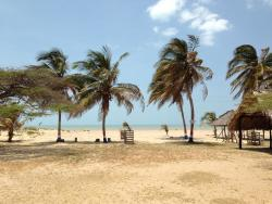 El Remanso del Santuario, Boca de Camarones, km 1.6, 440001, Camarones