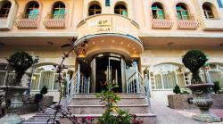 Inter Hotel, Abu Nawas Street, 10001, 巴格达