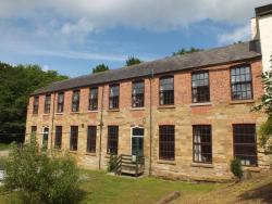 Cote Ghyll Mill at Osmotherley, Cote Ghyll Mill, Osmotherley, Northallerton , DL6 3AH, Ingleby Arncliffe