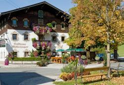 Gasthaus Mitterjager, Schwendter Straße 62, 6382, Kirchdorf in Tirol