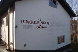 Dingolfinger Haus, Langfurth 44, 94572, Schöfweg