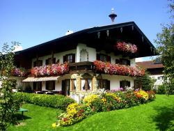 Gästehaus Restner, Holzen 9, 83334, Inzell