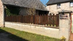 Gite La Vigne, Reglois, 58230, Alligny-en-Morvan