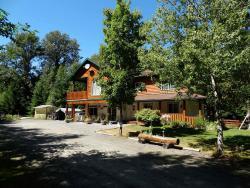 Deep Creek Lodge, 5255 Deep Creek Drive, V8G 0C2, Terrace