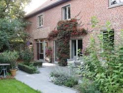 B&B Hedera, Breemstraat 49, 1540, Herne