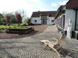 Guest House Willow Pillow, Asbeekstraat 21A, 1730, Asse