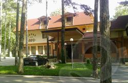Hotel Les, Public Park, 7200, Razgrad