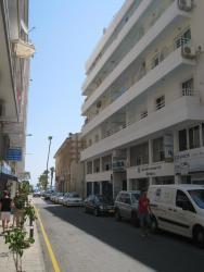 Palm Sea Beach Holiday Suites and Studios Apartments, 29, Evanthias Pieridou, 6022, Larnaca