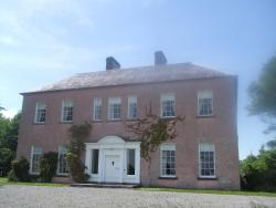 Enniscoe House, Enniscoe House, Castlehill,, Crossmolina