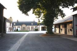 Le Parc de Crécy, La Ferme du Parc, 28500, Tréon