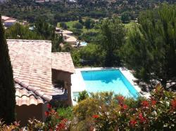 Echappée Bleue Immobilier - Les Provençales, Le Cros Maravenne, 83250, La Londe-les-Maures