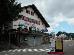 Hôtel Restaurant Wolf, Route des Crêtes, 68610, Markstein