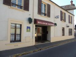 Relais du Manoir, 46, rue Georges Clémenceau, 77590, Chartrettes