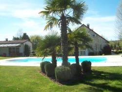 Le Feuilleret Bed & Breakfast, 136 Route du Marais, 91680, Arpajon