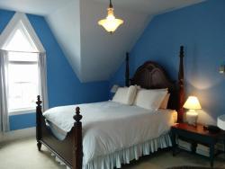Fairmont House Bed & Breakfast, 654 Main Street, B0J 2E0, Mahone Bay
