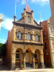 Fremantle Bed & Breakfast, 5 Mouat Street, 6160, Fremantle