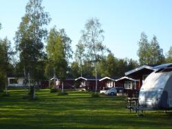 Camping Tornio, Matkailijantie 49, 95420, Tornio