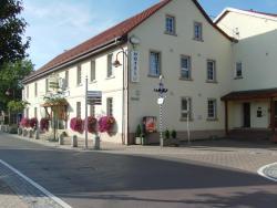 Hotel Zum Adler, Bingerstraße.4, 55457, Gensingen