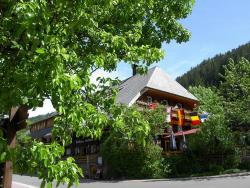 Hotel Hirschen, Hinterdorf 18, 79837, Menzenschwand
