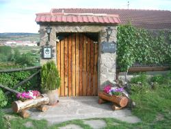 Casa Jarque, Arrabal, 8, 44147, Cedrillas