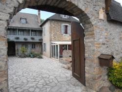 Gîte Tuyaret, 1 chemin de la Naü, 64400, Oloron-Sainte-Marie